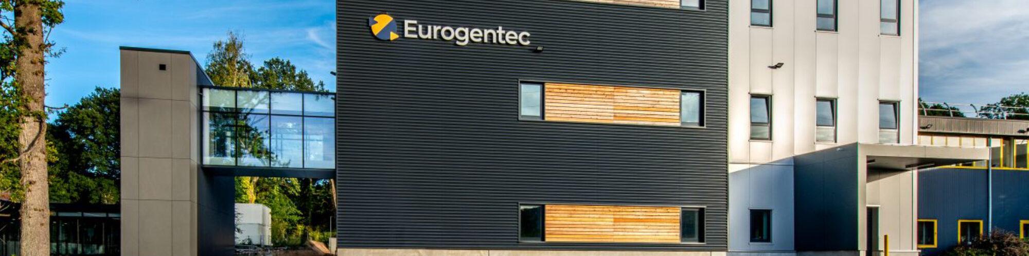 Batitec batiement industriel eurogentec