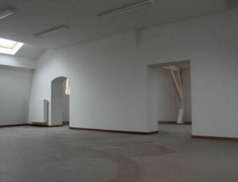 Batitec batiment commercial bureaux grivegnee 1