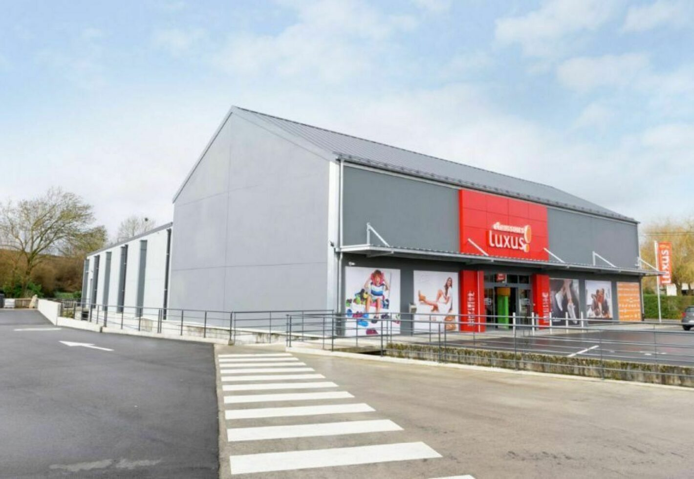 Batitec batiment commercial arlon 1